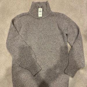 Ll Bean Lambswool Sweater